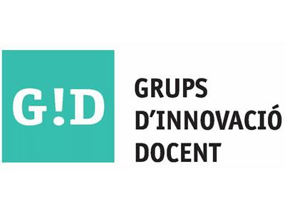 Grups d'Innovació Docent (GID)