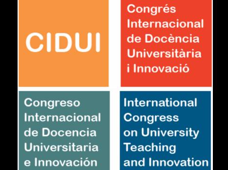 X CIDUI  Girona, 4, 5 i 6 de juliol de 2018