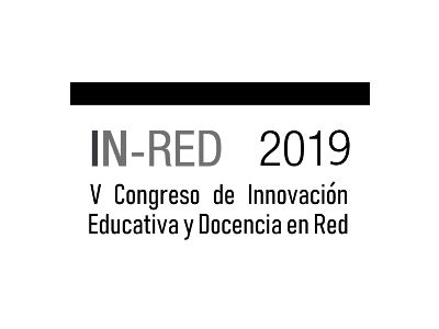 Congreso IN-RED 2019
