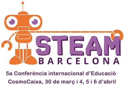 STEAMConf Barcelona 2019
