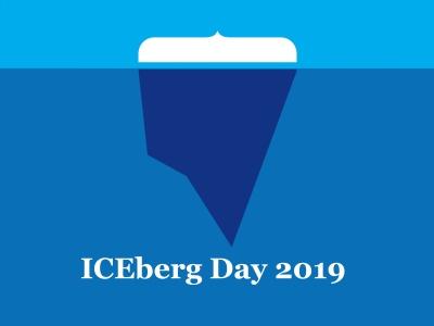 Nou ICEberg Day amb Ismael Peña-López