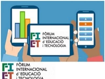 FIET – Fòrum Internacional d'Educació i Tecnologia