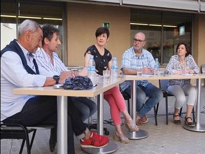 Debat sobre innovació docent a la Universitat de Girona