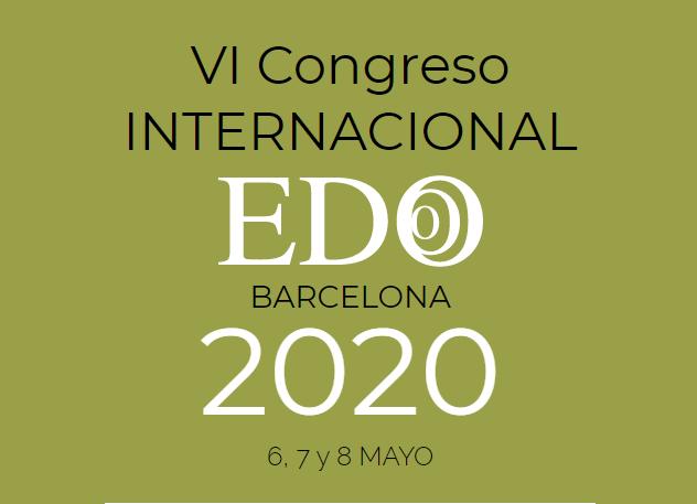 Congrés Internacional EDO 2020