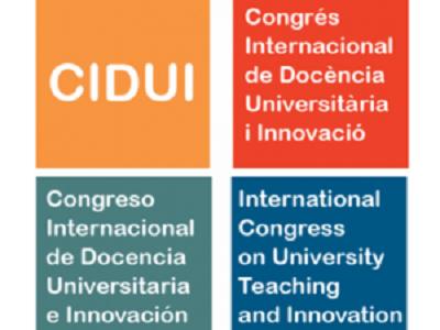 CIDUI 2020. NOU comunicat de l'organització (22/04)