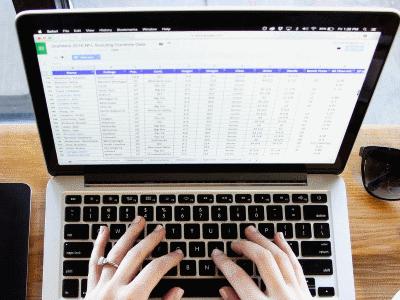 Curs d'Excel avançat (Primera part)