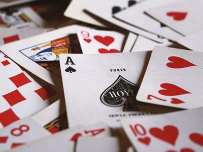 Ensenyar les cartes…
