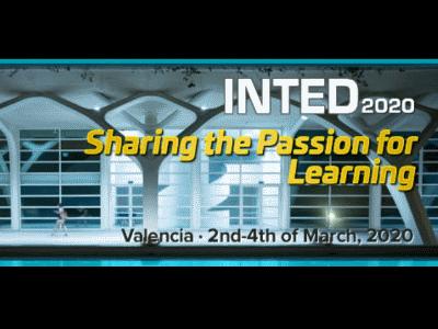 14 edició del Congrés INTED2020