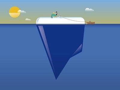 Converses ICEberg sobre educació, tecnologia i universitat