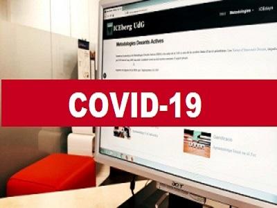 Incidència per COVID-19