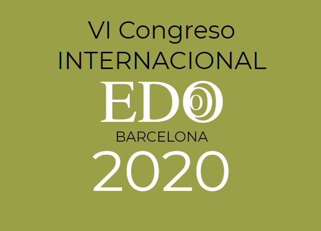 Congrés Internacional EDO 2020 (Noves dates)