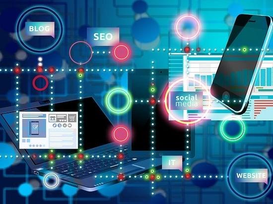 Curs en línia. Curs de màrqueting digital institucional