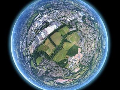 Webinar: EduSat – plataforma educativa per l'observació de la Terra