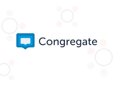 Congregate: reunions en línia dinàmiques