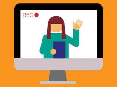Vídeos de presentació de Graus i Serveis de la UdG