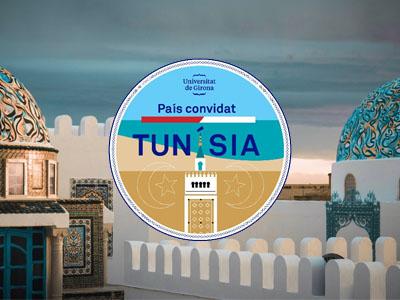 Tunísia, país convidat per la Setmana de la Internacionalització d'enguany