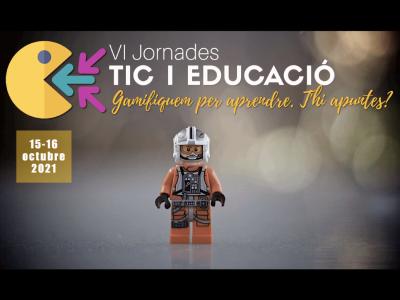 VI Jornades TIC i Educació