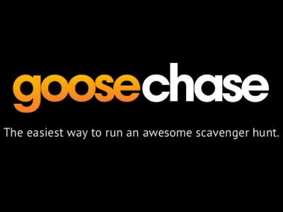 GooseChase: a la recerca del tresor