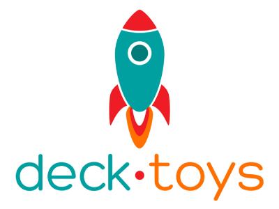 deck·toys: crear camins d'aprenentatge